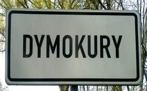Dymokury