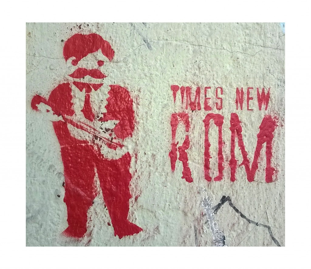 Times New Rom
